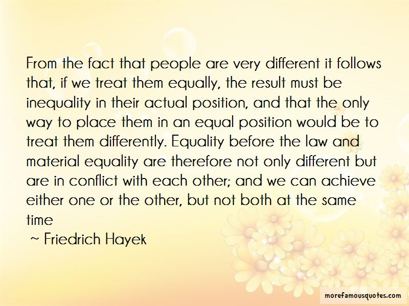 Friedrich Hayek Quotes Pictures 3