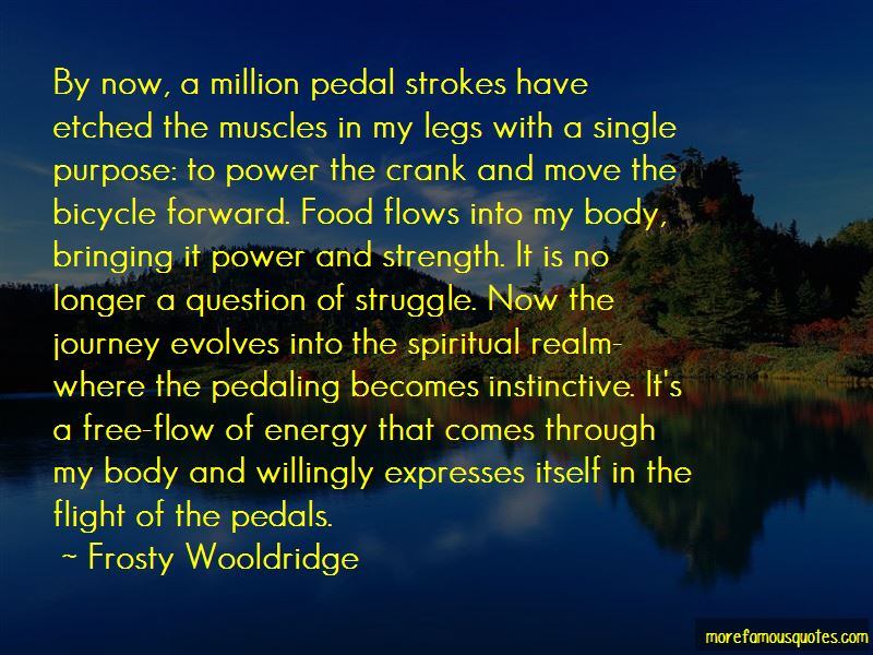 Frosty Wooldridge Quotes Pictures 2