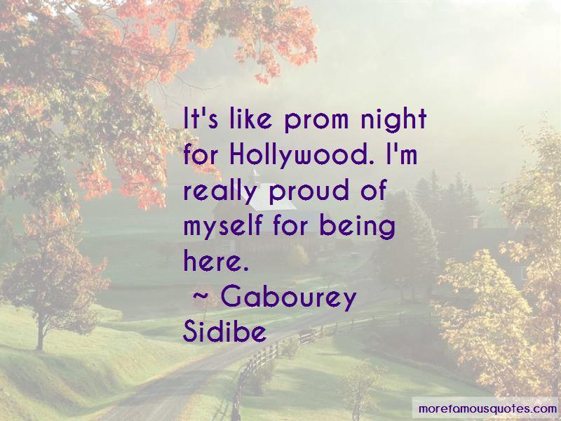 Gabourey Sidibe Quotes Pictures 2