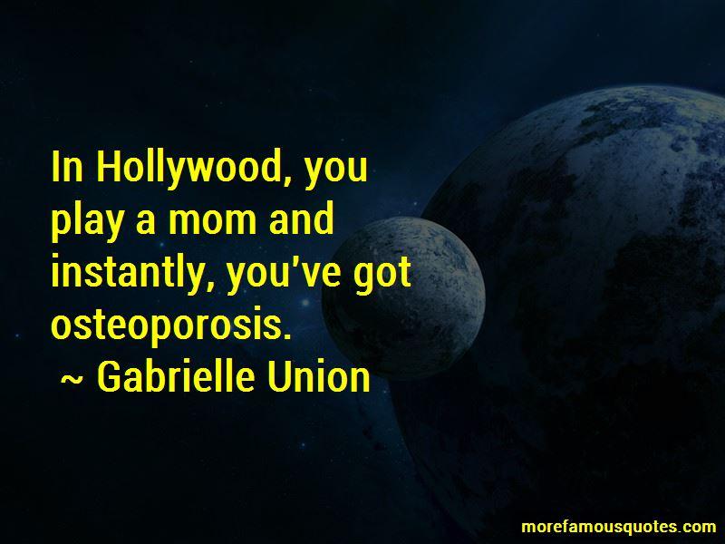 Gabrielle Union Quotes Pictures 3