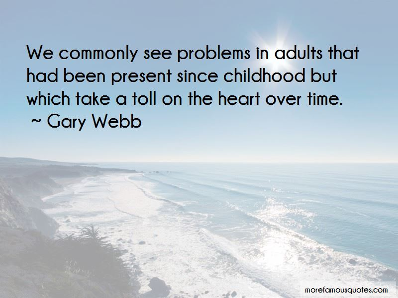 Gary Webb Quotes Pictures 3