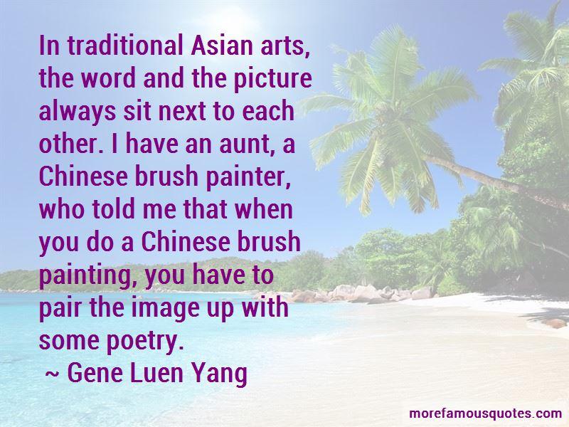 Gene Luen Yang Quotes Pictures 3