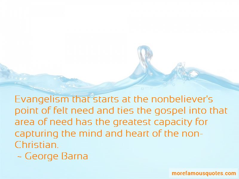 George Barna Quotes Pictures 3