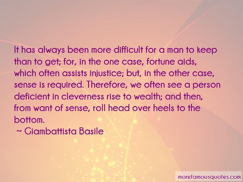 Giambattista Basile Quotes Pictures 2