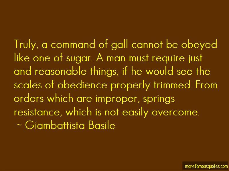 Giambattista Basile Quotes