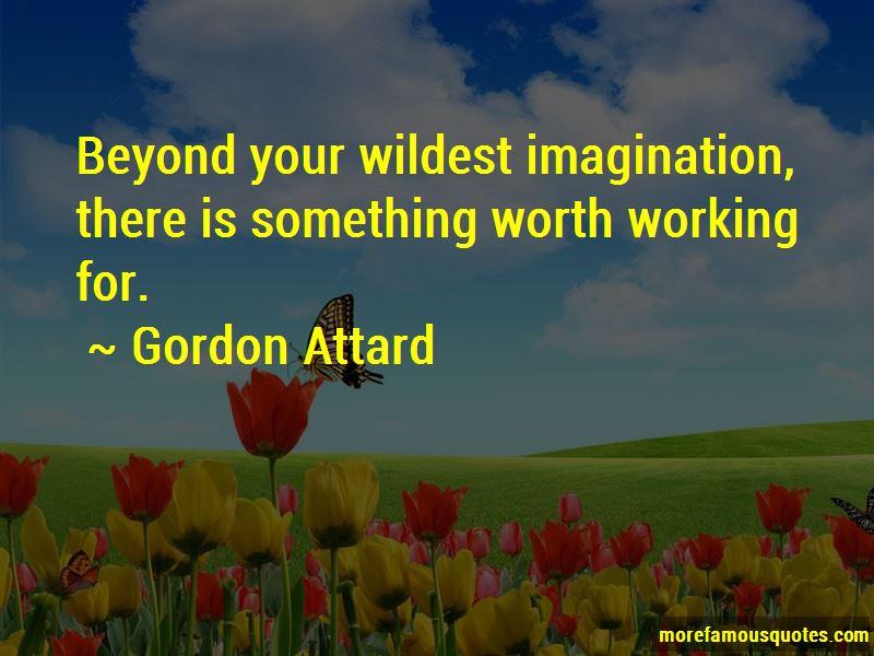 Gordon Attard Quotes Pictures 2