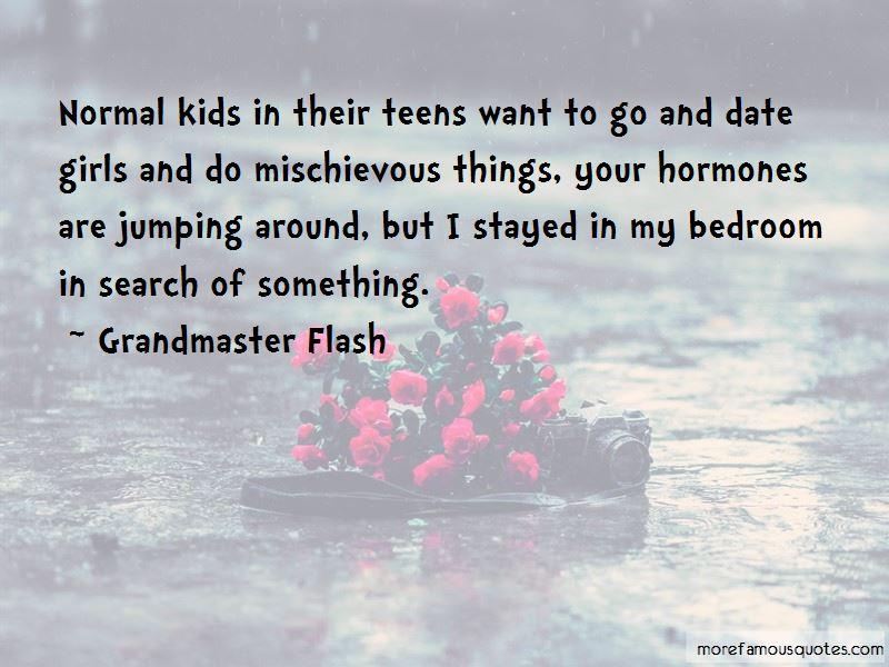 Grandmaster Flash Quotes Pictures 2