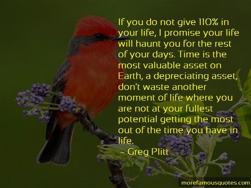 Greg Plitt Quotes Pictures 2