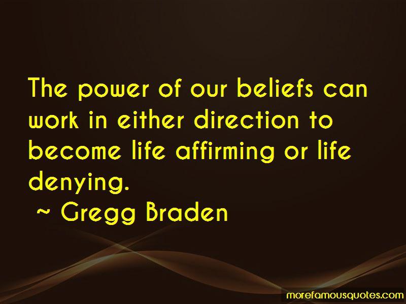 Gregg Braden Quotes