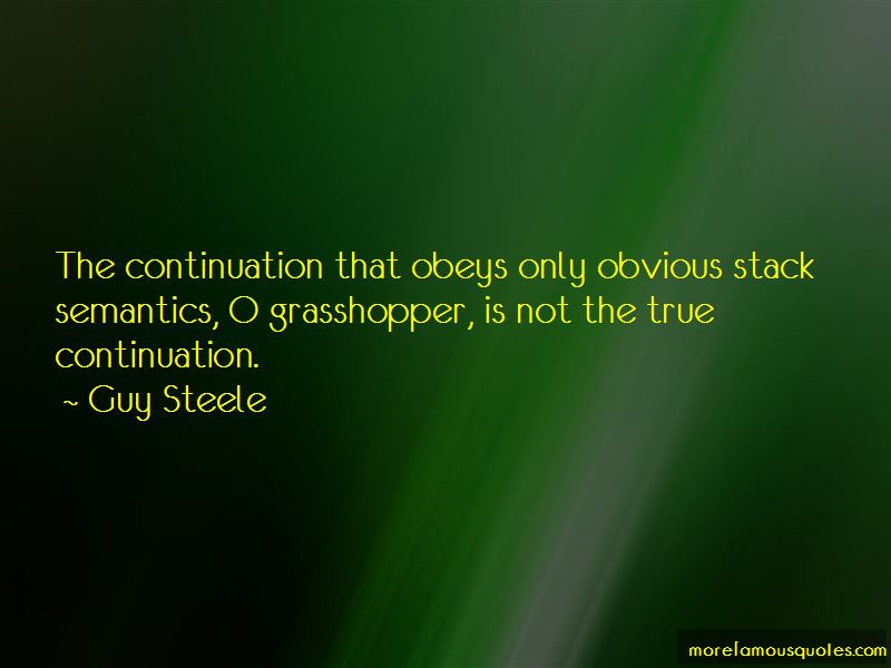 Guy Steele Quotes Pictures 4