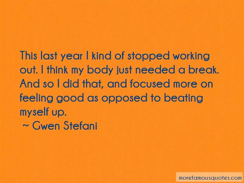 Gwen Stefani Quotes Pictures 2