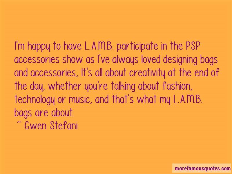 Gwen Stefani Quotes Pictures 4