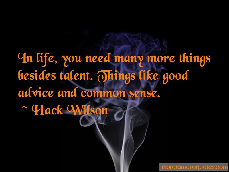 Hack Wilson Quotes Pictures 3