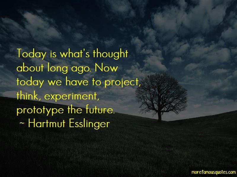 Hartmut Esslinger Quotes Pictures 4
