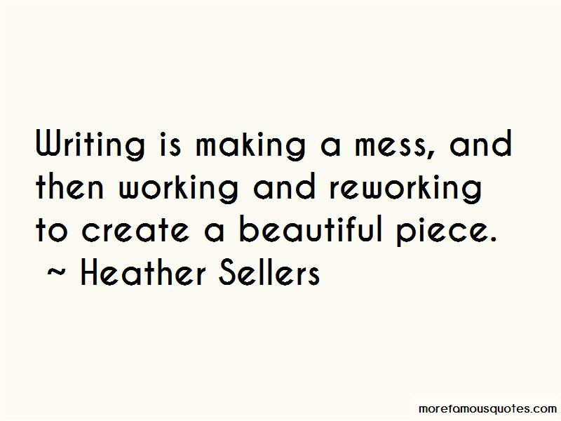 Heather Sellers Quotes Pictures 3
