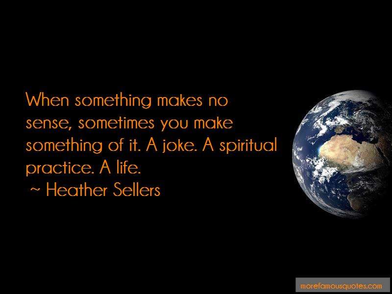 Heather Sellers Quotes Pictures 4