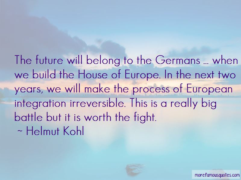 Helmut Kohl Quotes Pictures 2