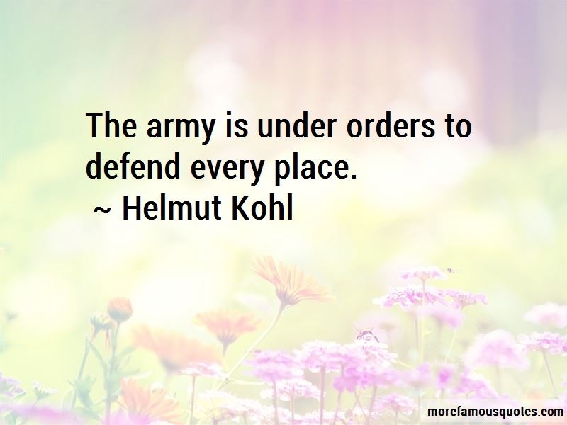 Helmut Kohl Quotes Pictures 3