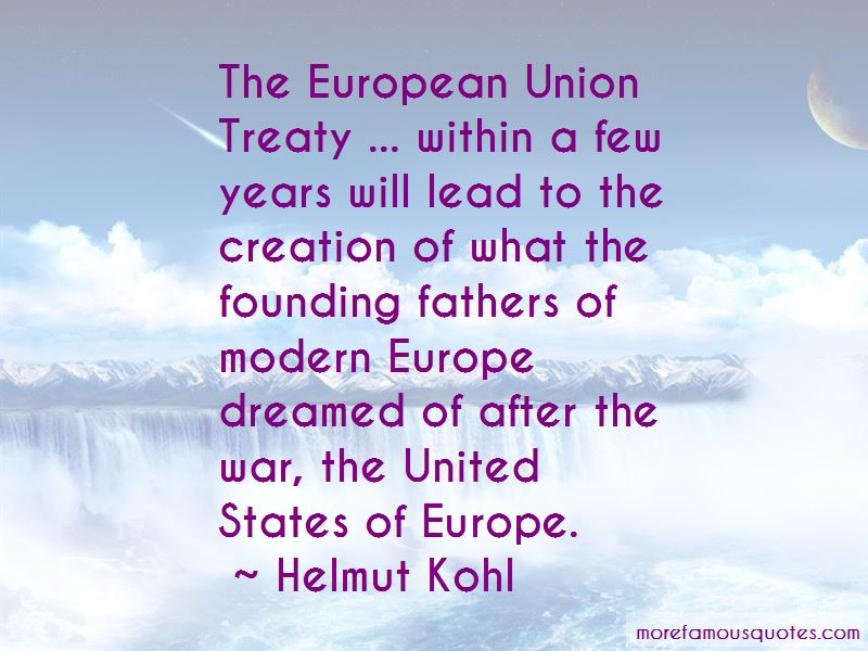 Helmut Kohl Quotes Pictures 4
