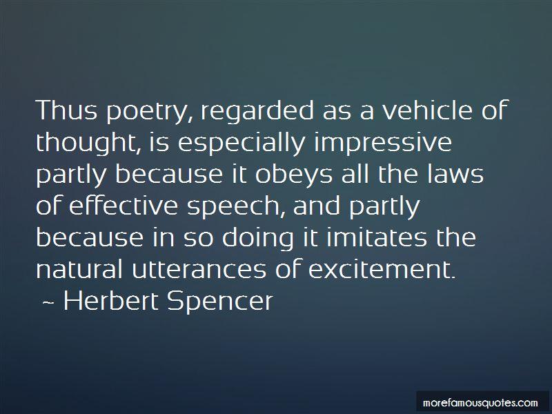 Herbert Spencer Quotes Pictures 4