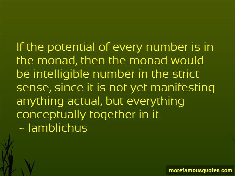 Iamblichus Quotes Pictures 4
