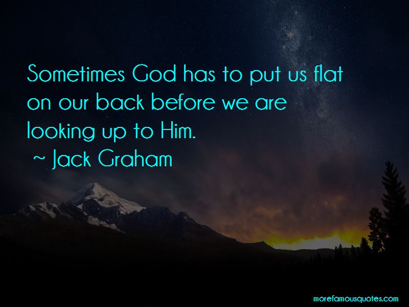 Jack Graham Quotes Pictures 3