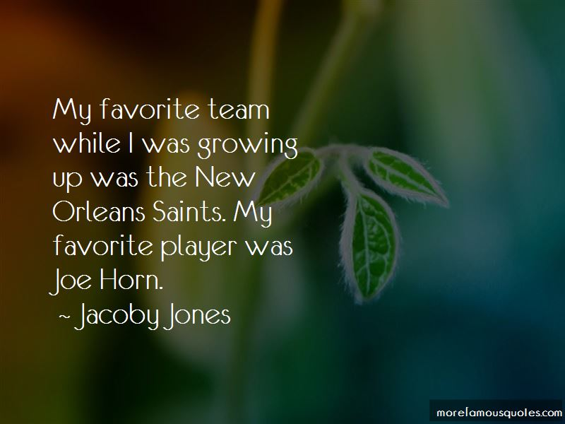 Jacoby Jones Quotes Pictures 4