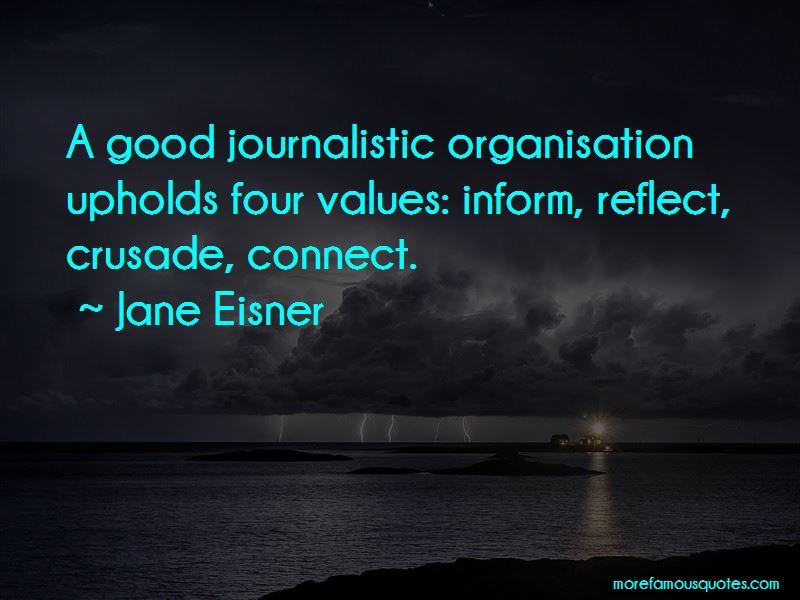 Jane Eisner Quotes