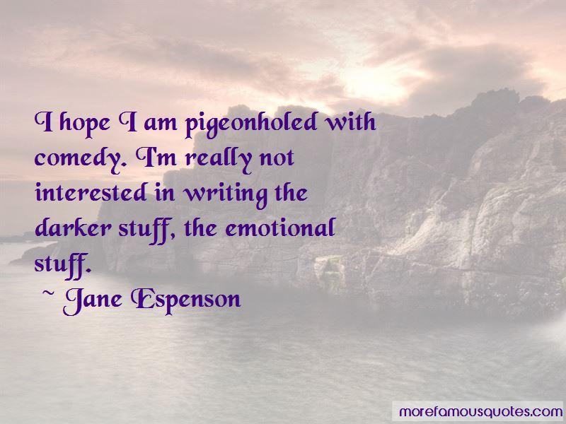 Jane Espenson Quotes Pictures 4