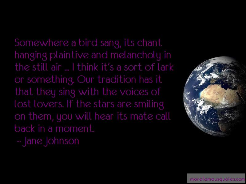 Jane Johnson Quotes Pictures 2