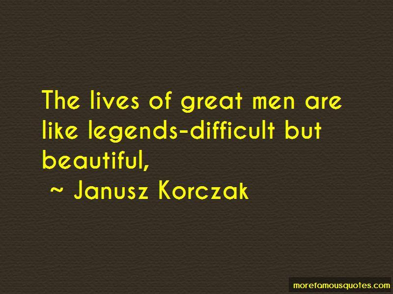 Janusz Korczak Quotes Pictures 3