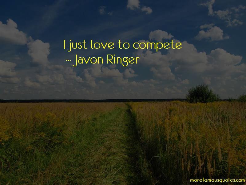 Javon Ringer Quotes Pictures 3