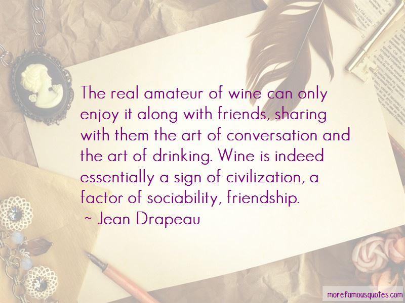 Jean Drapeau Quotes Pictures 4