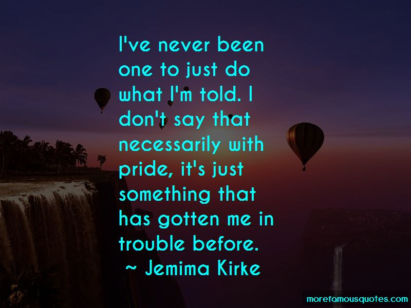 Jemima Kirke Quotes Pictures 2