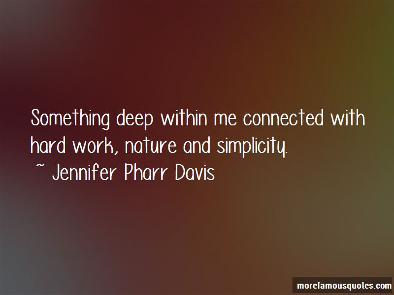 Jennifer Pharr Davis Quotes Pictures 2