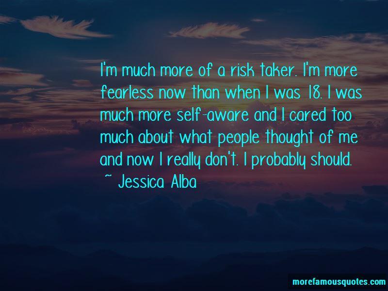 Jessica Alba Quotes Pictures 2