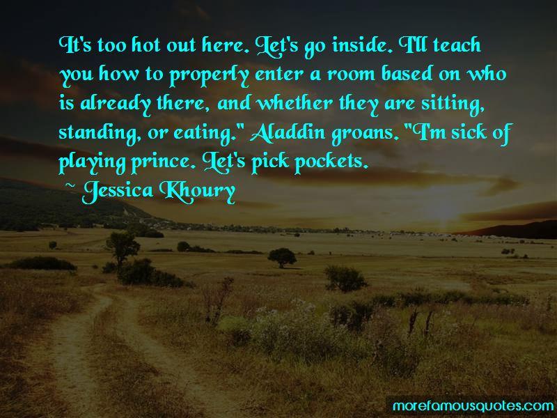 Jessica Khoury Quotes Pictures 2