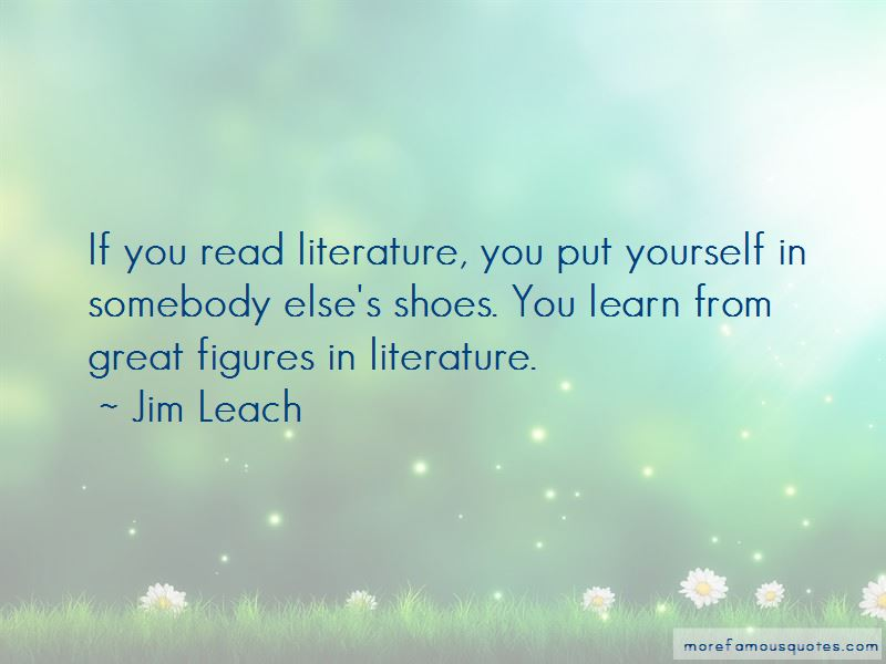 Jim Leach Quotes Pictures 2
