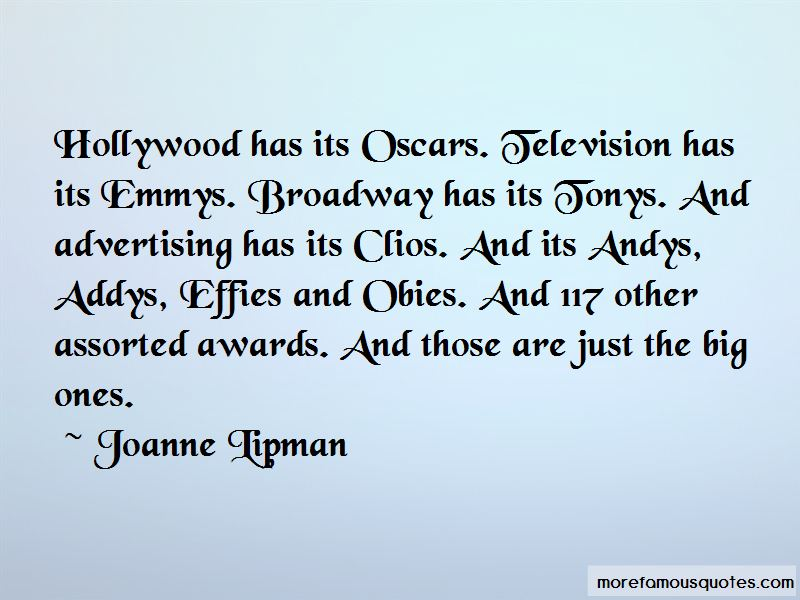 Joanne Lipman Quotes Pictures 2