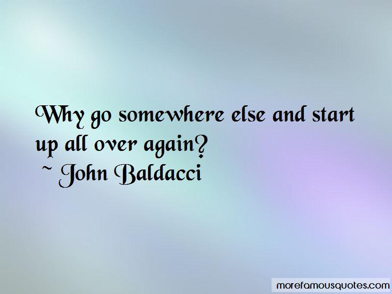 John Baldacci Quotes Pictures 3