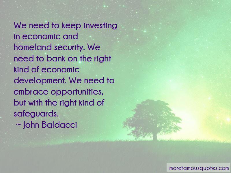 John Baldacci Quotes Pictures 4