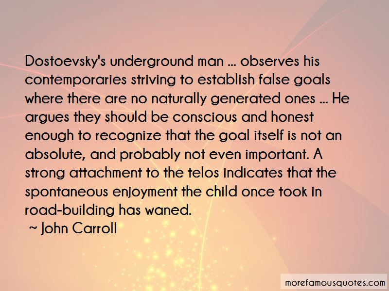 John Carroll Quotes Pictures 3