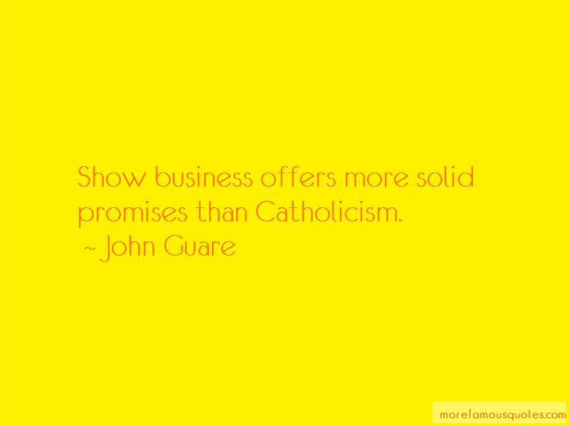 John Guare Quotes Pictures 4