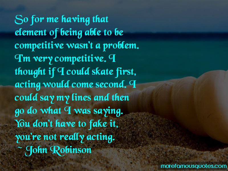 John Robinson Quotes Pictures 4