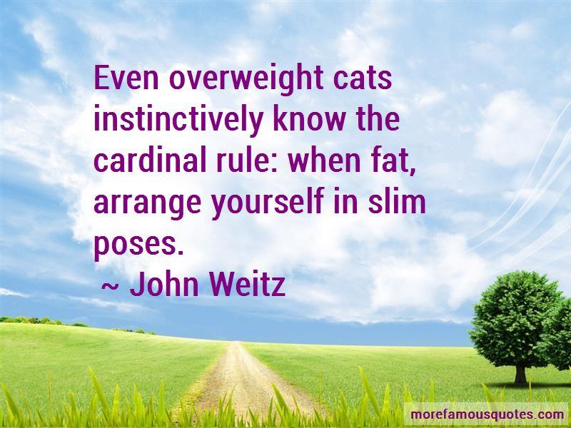 John Weitz Quotes Pictures 2