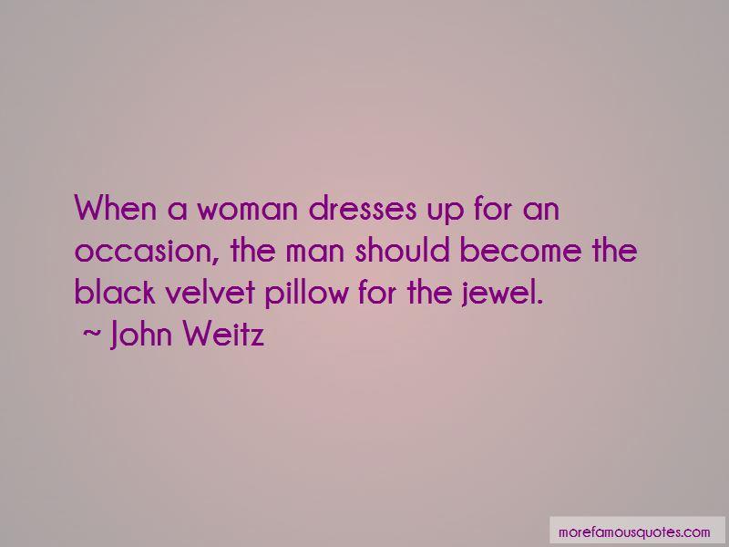 John Weitz Quotes Pictures 4