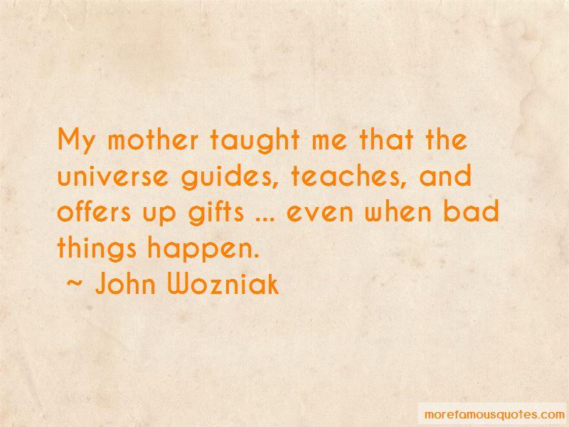 John Wozniak Quotes Pictures 2