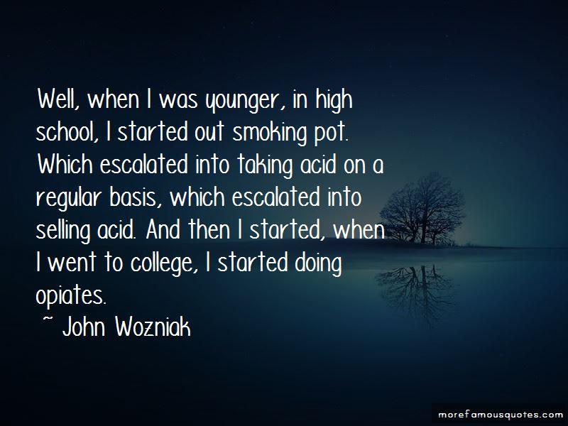 John Wozniak Quotes Pictures 4
