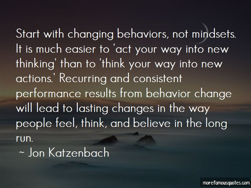 Jon Katzenbach Quotes Pictures 2