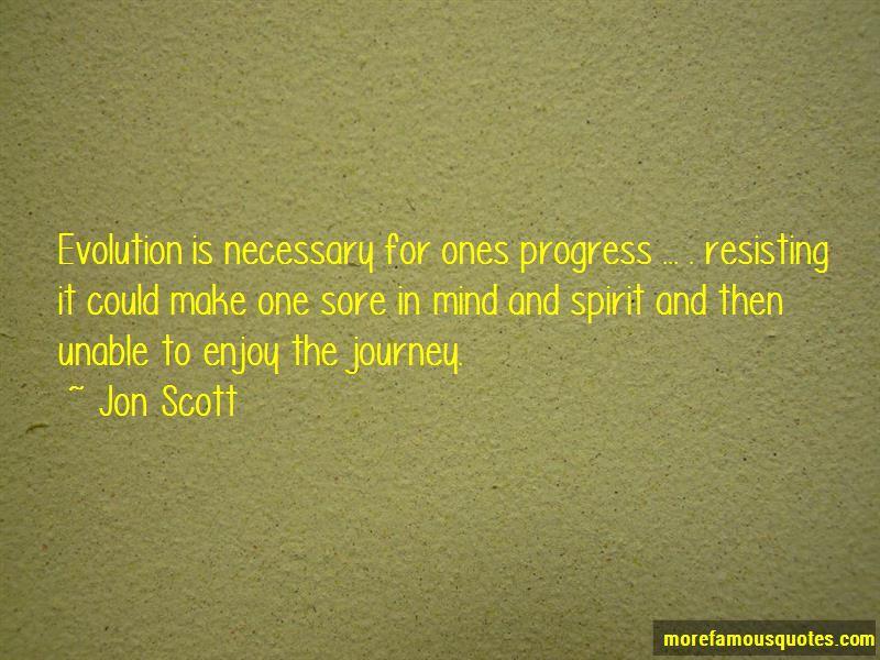 Jon Scott Quotes Pictures 2